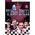 DVD-filmer The Bill - Series 4 Vol. 4 [DVD] [1989]